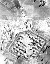 Camp 3 Compound A-D Tatura 1941
